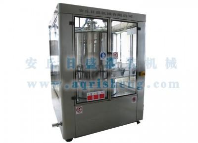 GZ-DE电子定量灌装机